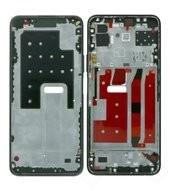 Main Frame für Huawei P40 Lite 5G - midnight black