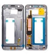 Main Frame für Samsung G935F Galaxy S7 Edge SWAP - grey