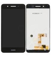 Display (LCD + Touch) für Huawei Enjoy 5S - black