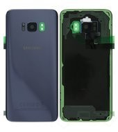 Backcover Battery Cover für G950F Samsung Galaxy S8 - orchid grey