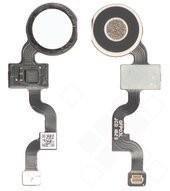 Fingerprint Sensor + Flex für G020C, G020G Google Pixel 3a XL - clearly white