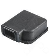Gummidichtung für Mikrofon für HTC One mini M4
