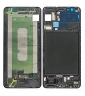 Front Cover für A750F Samsung Galaxy A7 (2018)