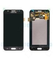 Display (LCD + Touch) für J500F Samsung Galaxy J5 - black