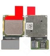 Fingerprintsensor + Flex mocha gold für Huawei Mate 9