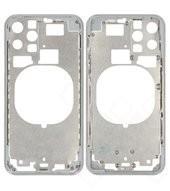 Main Frame für A2215 Apple iPhone 11 Pro - silver