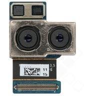 Main Camera 13MP + 5MP für Nokia 3.1 Plus n. orig.