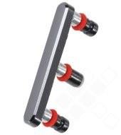 Power Key für GM1901, GM1903 OnePlus 7 - mirror grey