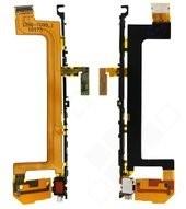 Side Key Flex für F5121, F5122 Sony Xperia X
