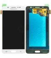 Display (LCD + Touch) für J510F Samsung Galaxy J5 (2016) - white