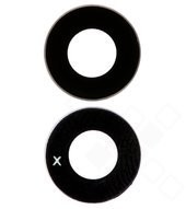 Main Camera Lens für G020A, G020E Google Pixel 3a, G020C, G020G Google Pixel 3a XL - just black