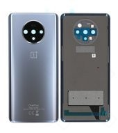 Battery Cover für HD1901, HD1903 OnePlus 7T - frosted silver