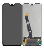 Display (LCD + Touch) für JKM-L23, JKM-LX3 Huawei Y9 (2019) - black