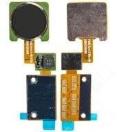 Sensor Fingerprint black für LG V10 H960