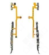 Power Flex für H8266 Sony Xperia XZ2