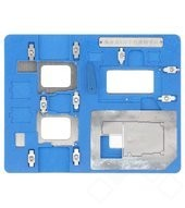 MiJing K30 Mobile Phone Mainboard Special Fixture for Planting Tin für Apple iPhone 11 Pro, 11 Pro M