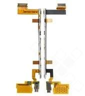 Side Key Flex für Sony Xperia Z5