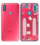Battery Cover für Xiaomi Mi A2 - red