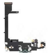 Charging Port + Flex für A2215 Apple iPhone 11 Pro - midnight green