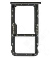 SIM Tray für RNE-L01, RNE-L21 Huawei Mate 10 Lite - black