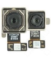 Main Camera 12MP + 5MP für Xiaomi Mi 8 Lite n. orig.