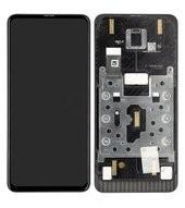 LCD + Touch + Frame für Xiaomi Mi Mix 3 - onyx black