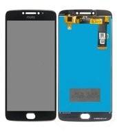 Display (LCD + Touch) für Motorola Moto E4 Plus - iron grey