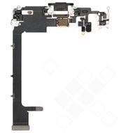 Charging Port + Flex für Apple iPhone 11 Pro Max - space grey