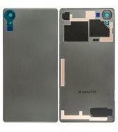 Battery cover für F5121, F5122 Sony Xperia X - black