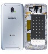 Battery Cover für J730F/DS Samsung Galaxy J7 (2017) - silver