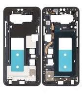 Main Frame für V405 LG V40 - new platinum grey