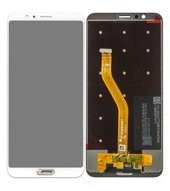 Display (LCD + Touch) für BKL-AL00, AL20, L09 Huawei Honor View 10 - white