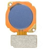 Fingerprint Sensor + Flex für (BND-L21) Honor 7X - blue