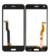 Touch Screen Digitizer Assembly black für HTC One A9s