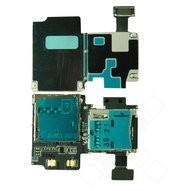 SD + SIM-Modul für I9505, I9515 Samsung Galaxy S4