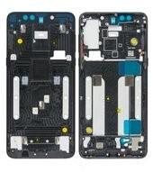 Front Frame für Xiaomi Mi Mix 3 - onyx black