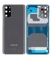 Battery Cover für G985F, G986B Samsung Galaxy S20+ - cosmic grey