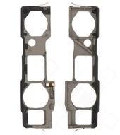 Frame für (LYA-L09, LYA-L0C) Huawei Mate 20 Pro - grey