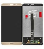 LCD + Touch für Huawei Mate 9 - gold