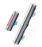Side Keys für (EML-L29) Huawei P20 Dual - midnight blue