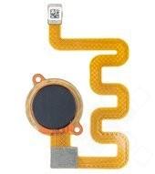 Flex Fingerprint Sensor für Xiaomi Mi A2 Lite - black