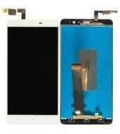 Display (LCD + Touch) für Xiaomi Redmi Note 3 - white