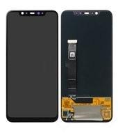 Display (LCD + Touch) für Xiaomi Mi 8 - black