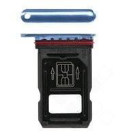 SIM Tray für GM1910 OnePlus 7 Pro Single Sim - nebula blue