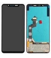 Display (LCD + Touch) für G810 LG G8S ThinQ - mirror black