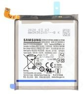 Samsung Li-Ion Akku EB-BG988ABY für G988B Samsung Galaxy S20 Ultra