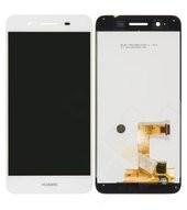 Display (LCD + Touch) für Huawei Enjoy 5s - white