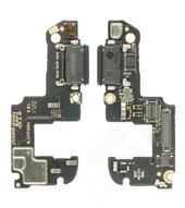Charging Port + Microphone für STF-L09, STF-L19 Honor 9, Honor 9 Premium