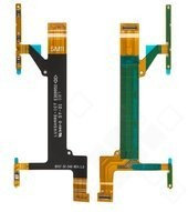 Flex Side Keys für G3116 Sony Xperia XA1