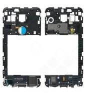 Main Frame white für LG Nexus 5X H 791